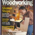 Popular Woodworking magazine- April 2000- # 114.-  Woodworking on death row