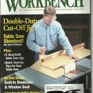 Workbench magazine-  November/December 2000- Get extra storage