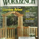 Workbench magazine-  March/April 2000- Beautiful outdoor lighting