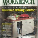 Workbench magazine-  May/june 2000- Hang Shelves anywhere