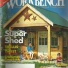 Workbench magazine- August 2002- trelliis with a twist