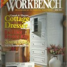 Workbench magazine- June 2002- new ideas for a dynamite deck