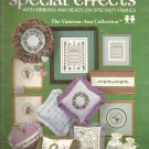 Leisure Arts Special effects with ribbons and beads on specialty fabrics- 316