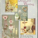 Petite Doilies and Woodies leaflet BKW067