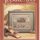 Leisure Arts the Magazine- October 1989- Halloween Fun