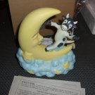 Cow Jumping over the Moon Nightlight - Avon Gift Collection c2002.