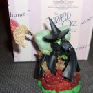 The Wizard of Oz - Wicked Witch Figurine c2002.
