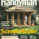 The Family Handyman-  September 1998- Stop roof leaks