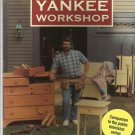 The New Yankee Workshop by Norm Abram- Paperback