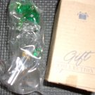 Mini Windchime- Frog- Avon Gift Collection c2002
