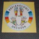 Reflexology Decoder sold by Avon in 2002.