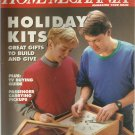 Home Mechanix magazine- Managing your home- December 1989- Holiday Kits