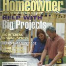 Today's Homeowner magazine- Expert Advice on Improving your Home-June 2000