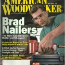 American Woodworker magazine- Portable Planers-# 79 April 2000