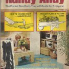 Handy Andy- the Pocket size do it yourself guide for everyone- January 1978