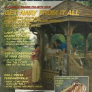 Workbench magazine-  The Do it Yourself Magazine-  June 1988
