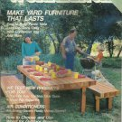 Workbench magazine-  The Do it Yourself Magazine- August 1987
