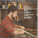 Hands On magazine- The Home Workshop magazine- Sept/ Oct. 1984- How to bend wood