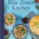 The Blue Zones Kitchen: 100 Recipes to Live to 100 eBook PDF