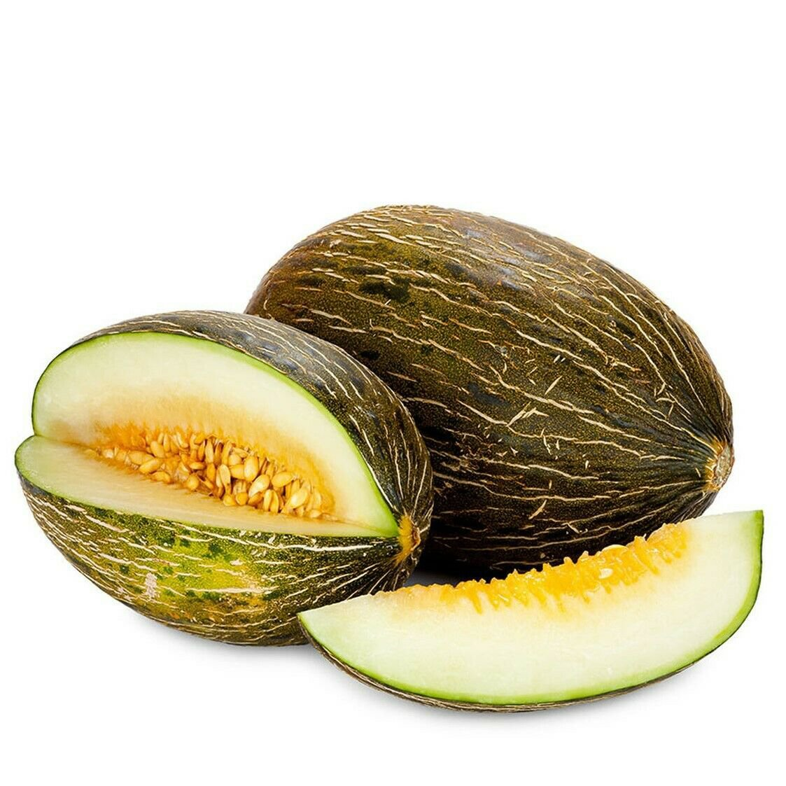 Rockmelon PIEL DE SAPO 10 Seeds