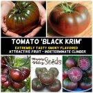 TOMATO Black Krim 15 Seeds