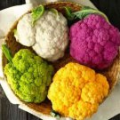 Cauliflower Cabbage Mix 300 Seeds