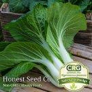 Pak Choi (Chinese Cabbage Bok Choy) 800 Seeds
