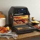 YEEYO Electric Air Fryer, 1500W Oven, Digital Multi Air Cooker 10 In 1,12L