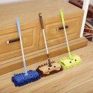 Floor Cleaning Mop Dustpan Sweep Broom Dust Cleaner 360 Rotation Sweeper Tool