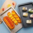 Baking Sheets for Oven Nonstick Cookie Sheet Baking Tray Non Toxic for Baking~