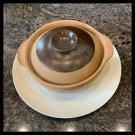 Mini Casserole Pot 750ml Ceramic Oriental Chinese Pot