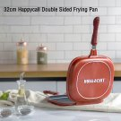 32cm Happycall Double Sided Frying Pan Non Stick