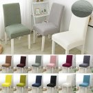 Stretch Dining Chair Cover Removable Slipcover Washable Banquetvent