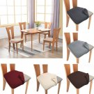 Stretch Dining Chair Cover Slipcover Protector Wedding Home Decor Seat Covers