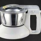 Panasonic Mixie Jar 0.4L Mixer Grinder Jar Chutney Jar AC-300CA Free Delivery