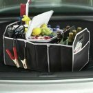 2xCar Boot Organizer Collapsible Trunk Multipurpose Space Storage Tidy Cooler AU