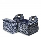 Collapsible Trunk Organizer with Insulated Cooler Model 602-447