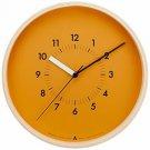 Lemnos Soso Atomic Clock Orange awA13 – 06 or
