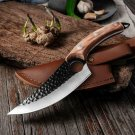 Skarde™️ Knife Viking Forged Steel Kitchen Stainless Handmade Original Quality