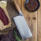 Stainless Steel Kitchen Knife Chef Meat Utility Slicing Chopping Knives Sharp