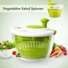 Salad Tools Bowl Jumbo Salad Spinner Vegatables Fruits Mixer Kitchen Gadgets