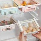 Kitchen Article Storage Shelf Refrigerator Drawer Shelf Plate Layer Holders