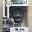 Funko Pop Disney Zootropolis Mr Big (Box Wear) + Free Protector