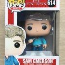 Funko Pop The Lost Boys Sam Emerson + Free Protector