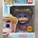 Funko Pop Disney Talespin Louie CHASE (Box Damage) + Free Protector