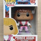 Funko Pop Masters Of The Universe Prince Adam + Free Protector