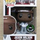 Funko Pop Us Jason Wilson (Box Damage) + Free Protector