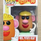 Funko Pop Retro Toys Mrs Potato Head + Free Protector