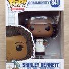 Funko Pop Community Shirley Bennett + Free Protector
