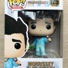 Funko Pop Rocks Morrissey (Box Damage) + Free Protector